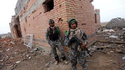 L'Irak reprend le siège provincial à