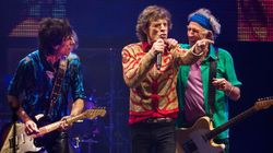 Les Rolling Stones au Festival d'été de