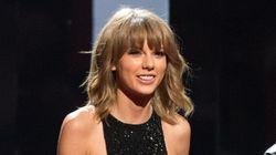 Taylor Swift: artiste de l'année aux iHeartRadio Music