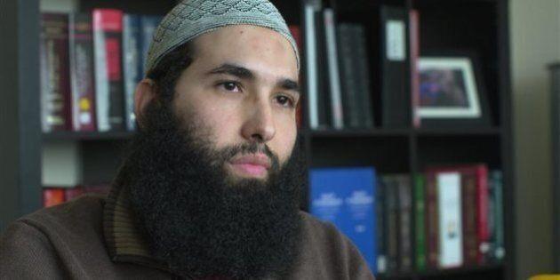 L'imam Hamza Chaoui met en demeure Denis