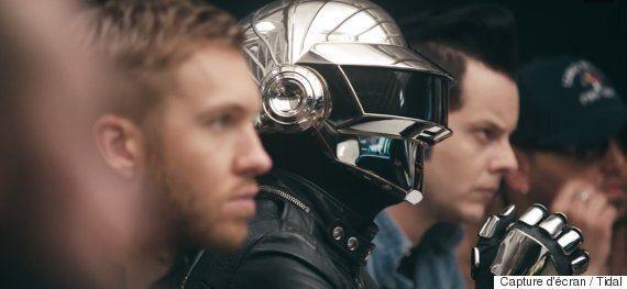 Tidal: Jay Z lance son service d'écoute en ligne de musique avec un alignement impressionnant de vedettes