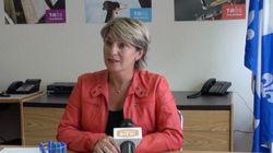 L'ancienne députée libérale Danielle St-Amand nommée au C.A. du Port de Trois-Rivières