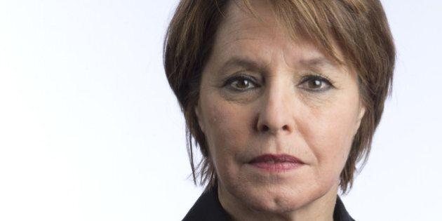 « La Promesse »: premier roman coup de poing de la journaliste Michèle Ouimet