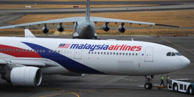 Vol MH370: l'avion était vraisemblablement en pilote automatique, des recherches plus au