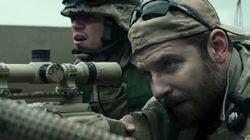 Bradley Cooper devient le plus dangereux des snipers américains