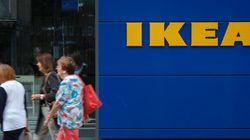 Ikea met en vente des meubles qui se montent en cinq minutes et sans outils