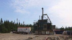 Chefferie du PQ: le pétrole d'Anticosti