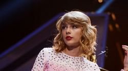 Taylor Swift: mentor pour «The