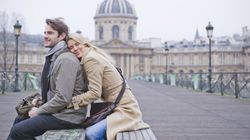 Paris au mois de