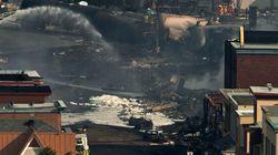 Lac-Mégantic : Irving Oil versera 75 M$ dans un fonds de