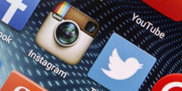 Instagram lance une application de collage de photos,