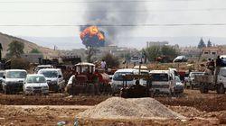 La Turquie promet d'aider les Kurdes syriens contre l'État