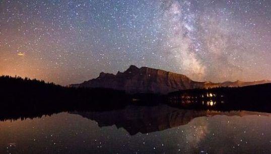 La beauté de l'Alberta vue par Instagram