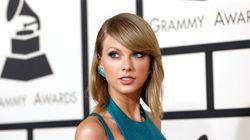 Taylor Swift achète ses noms de domaine