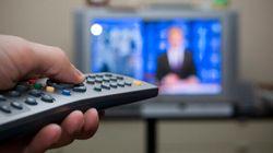 Regarder la télé trois heures par jour doublerait le risque de mort