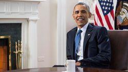 La recette du président Obama pour gérer son stress