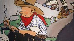 Tintin raciste? Opposition à la