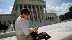 États-Unis: la Cour suprême interdit la fouille de cellulaires sans