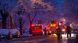 New York : Sept enfants meurent dans un incendie, à