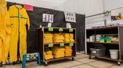 Liberia : Premier test positif d'Ébola en 27