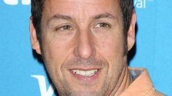 Adam Sandler: quatre films pour Netflix
