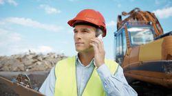 Les entreprises de construction boudent le Registre des