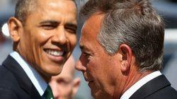 Abus de pouvoir: John Boehner porte plainte contre le président