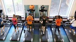 Gym réservé aux femmes: McGill dit non à une