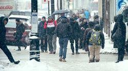 Montréal aura ses trottoirs