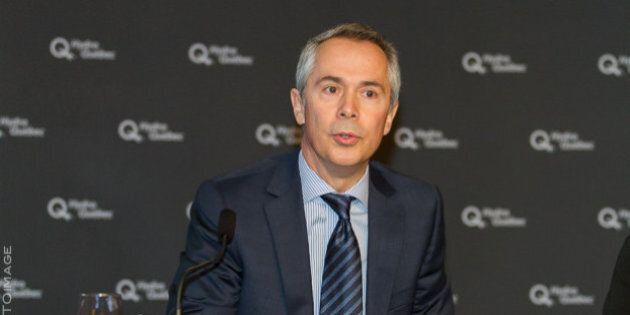 Le PDG d'Hydro-Québec, Thierry Vandal, n'est pas assujetti aux décisions de la société d'État