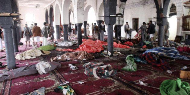 Plus de 140 morts dans trois attaques au Yémen revendiquées par