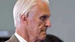 L'ex-juge Jacques Delisle tente un recours au ministre fédéral de la