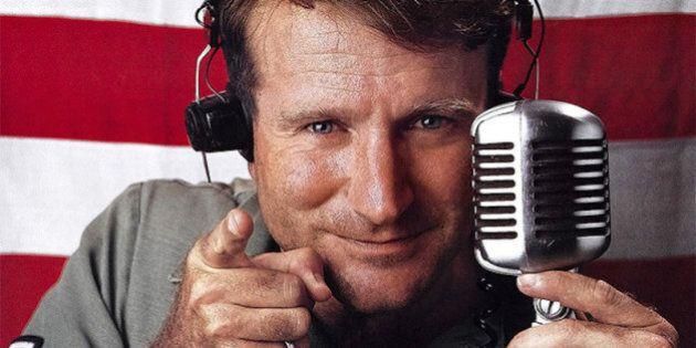 Mort de Robin Williams : recrudescence du nombre d'appels dans les centres de prévention au