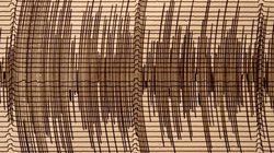 Séisme de magnitude 5,1 en