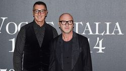 Dolce & Gabbana persistent et