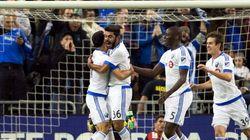 CONCACAF : Victoire de 2-0 de l'Impact en match aller de leur