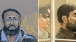 Impasse au procès sur le projet d'attentat contre Via