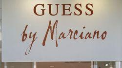 Le fondateur de Guess Georges Marciano poursuit la marque en