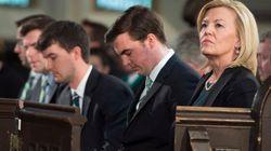 La veuve de Jim Flaherty serait candidate à la direction des conservateurs