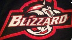 Hockey senior : Une équipe exclue de la ligue après une attaque