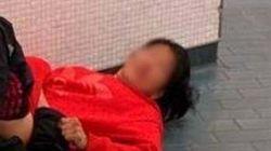 La femme du métro Place-des-Arts pourrait être accusée «d'action