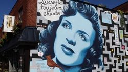 L'art de rue montréalais en vedette sur