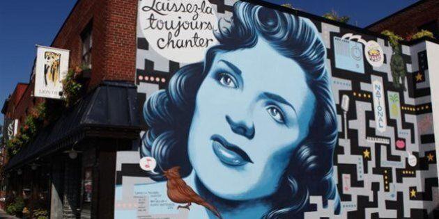L'art de rue montréalais en vedette sur Google