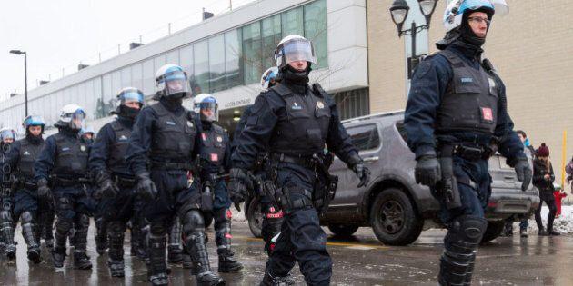 L'extrême gauche montréalaise prévoit perturber le