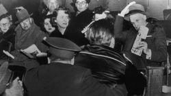 Il a y 60 ans : L'émeute du Forum de