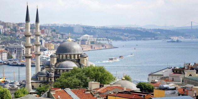 Deux nouvelles liaisons aériennes directes relieront Montréal à Istanbul (Turkish Airlines), et au Panama...