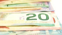 Banque du Canada: taux directeur à 1 pour