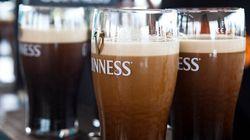 Verser une Guinness comme un pro en six étapes!