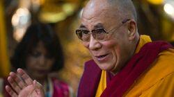 La Chine réplique au dalaï-lama: il doit se