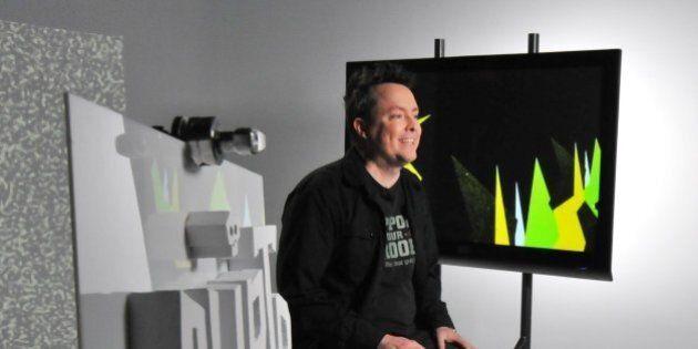 Cliptoman: 5 ans à MusiquePlus et une nouvelle quotidienne pour Mike